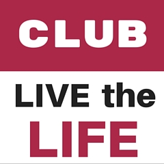 Club Live the life